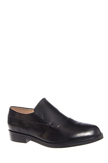 d2e508a8c0a Seychelles Womens Sunstone Black Loafers Size 6