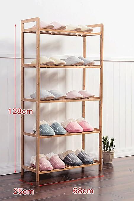 Rack di scarpe per mobili da corridoio scarpiera semplice ...
