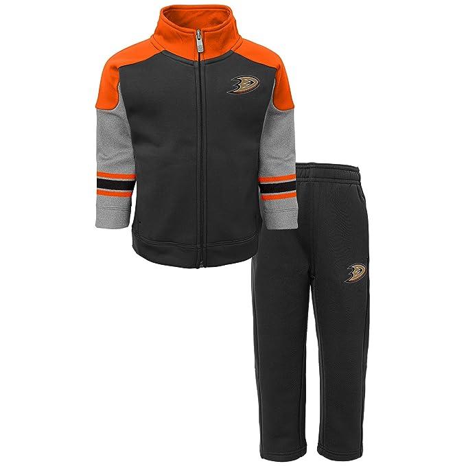 Amazon.com: Outerstuff NHL - Juego de chaqueta y pantalón ...