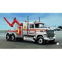 Italeri 1: 24510003825–US Abschlepp 18Wheeler Truck
