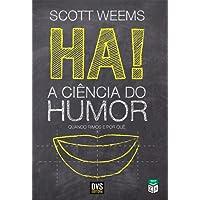Ha! A Ciência do Humor