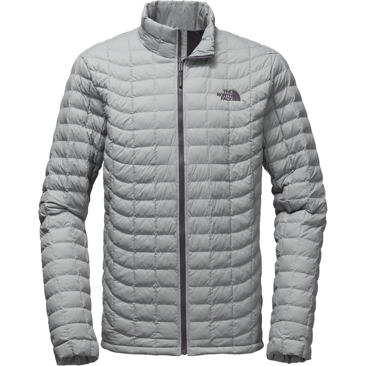 The North Face Men's Tall Thermoball Jacket Monument Grey Matte (Large) by The North Face