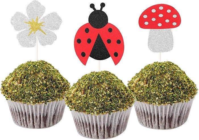 Top 10 Ladybug Food Picks