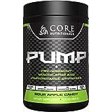 Core Nutritionals Core PUMP Sour Apple Candy