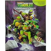Tartarugas Mutantes Ninja: Treinamento Ninja