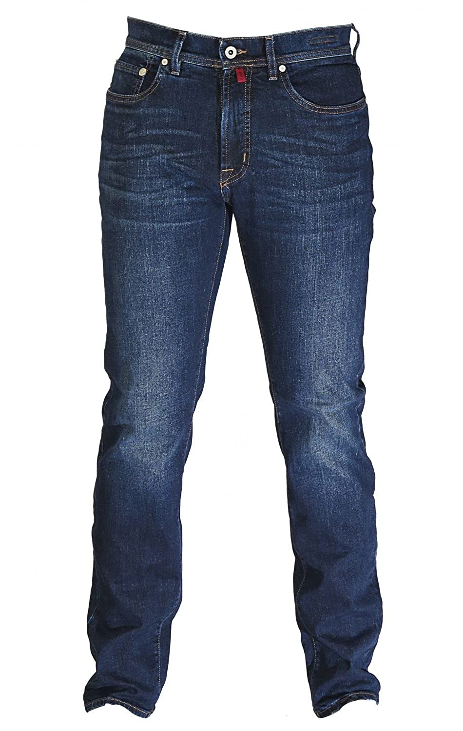 Pierre Cardin LYON - Nr. 3091 - Modern Fit Herren Stretch Jeans - JM Edition