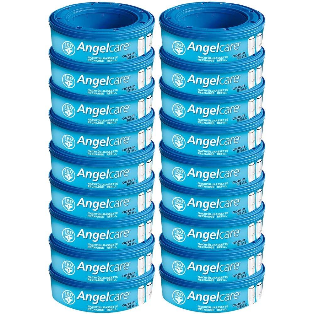 Angelcare recharges pour Poubelle à Couches Pack au choix (Lot de 3) Others