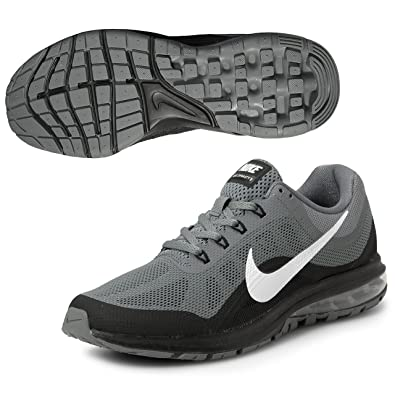 f2e77313c4395 Nike Mens Air Max Dynasty 2 Running Shoes (13 D US)