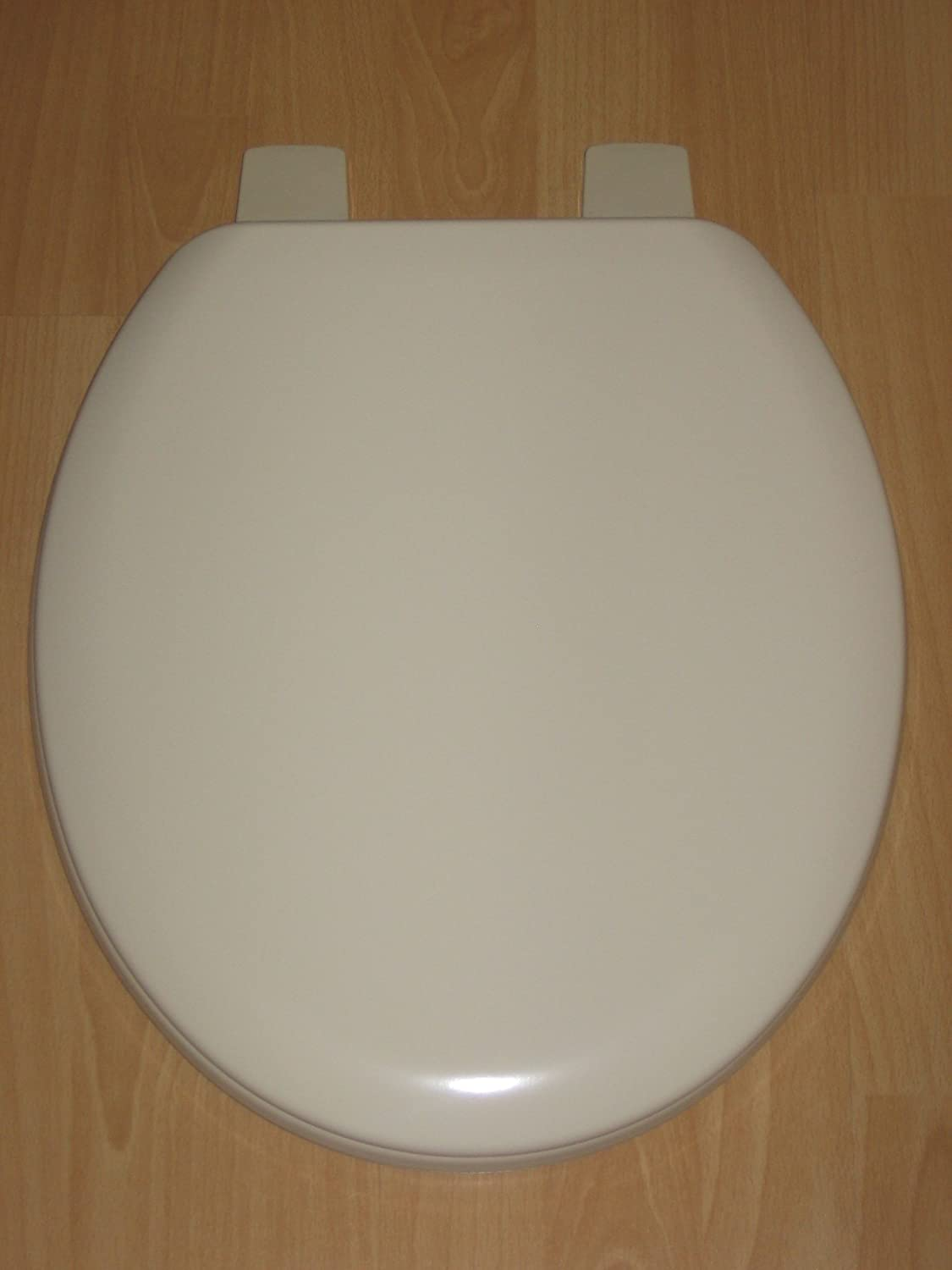 Indian Ivory Colour Toilet Seat Amazoncouk Kitchen  Home - Bemis toilet seat colors