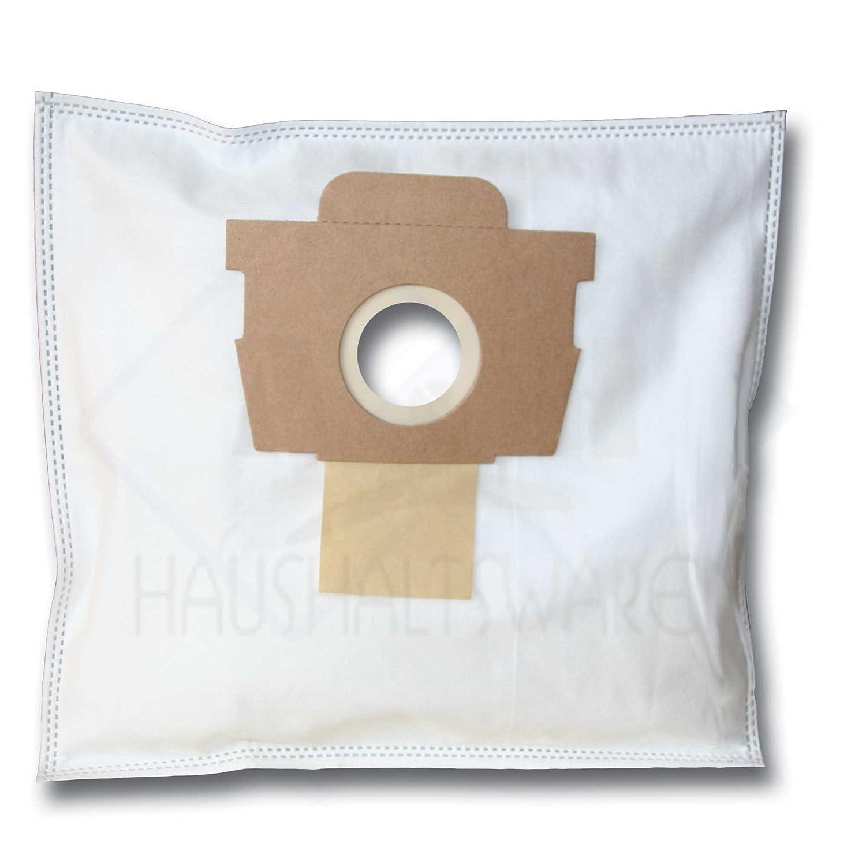 Acquisto 10 sacchetti per aspirapolvere 5-strati di tessuto non tessuto adatto per Rowenta Silence Force Extreme Compact RO5729DA Prezzo offerta
