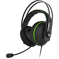 TUF Gaming H7 Core PC and PS4 gaming headset comes in four colors and upgraded ear cushions for eyewear comfort