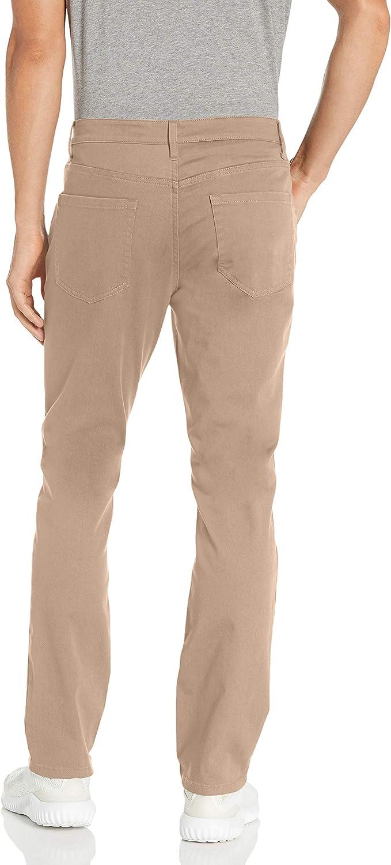 Pantaloni In Cotone Active Chino. Marchio athletic-pants Uomo Peak Velocity