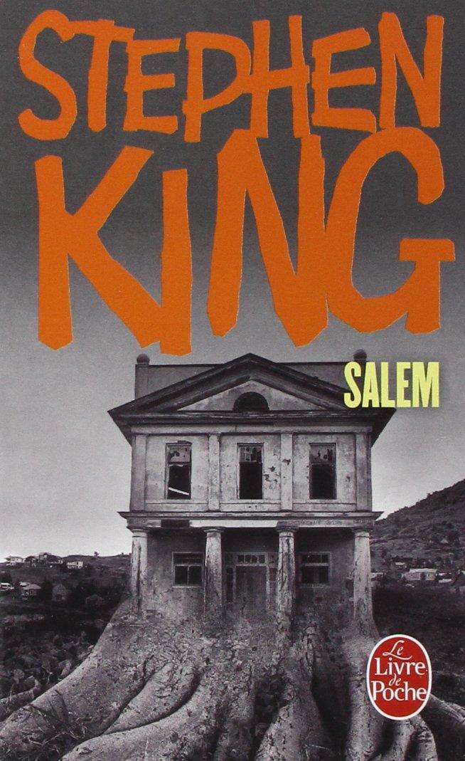 Salem Ldp Litt Fantas French Edition S King King
