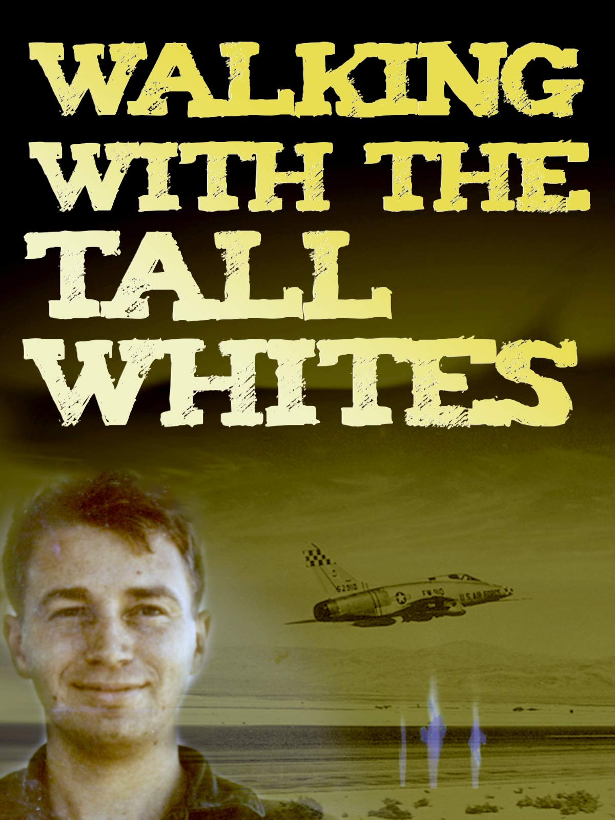 Walking with the Tall Whites on Amazon Prime Video UK