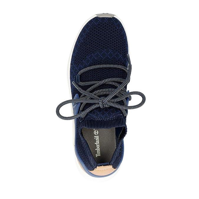 Timberland TB0A1S1K0191 FlyRoam Go Knit Chukka Damen Sneaker hochwertiges  Leder  Timberland  Amazon.de  Schuhe   Handtaschen 7e6a50753e