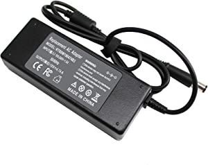 Gomarty AC Power Adapter Charger for HP Elitebook 8460p 8470p 8560p 8570p 8440p 2560p 2740p 6930p,Compaq 6510b 6530b 6710b 6715b 6720s 6720t 6730,Probook 4430S 4530S 6360B 6460B