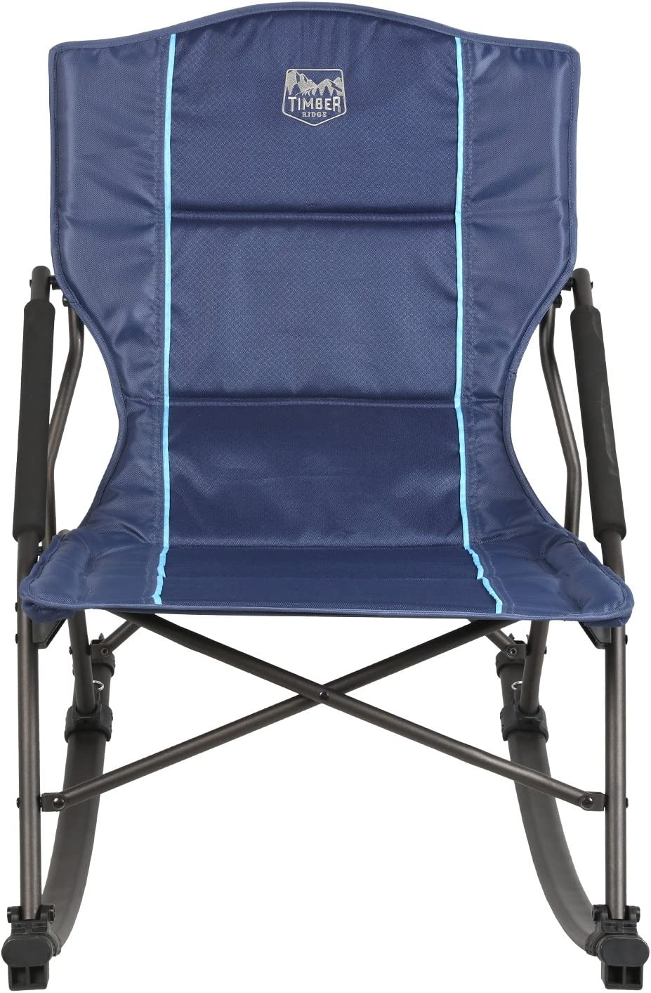 Timber ridge catalpa relax and rock chair