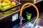 Torneira Flexivel Gourmet Premium WATERFLEX (Verde)
