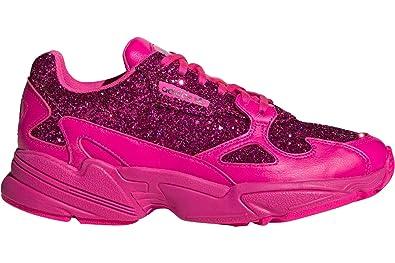 adidas Originals Falcon Damen Sneaker pink