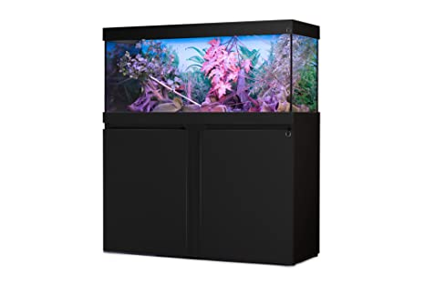 Plafoniere Fai Da Te Per Acquari : Haquoss led dream 80 acquario completo con supporto plafoniera