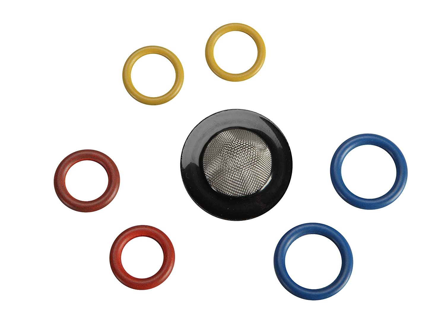 Briggs & Stratton 6198 Pressure Washer O-Ring Replacement Kit