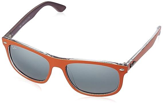 869a261784 Ray-Ban Gradient Rectangular Men s Sunglasses (0RB422661908856