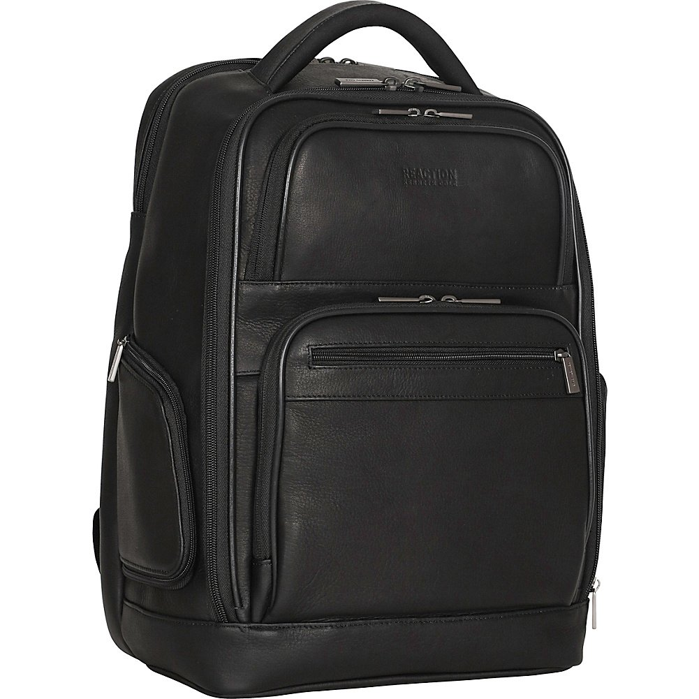 Kenneth Cole Reaction Ease Back Dual Compartment 15.6'' Laptop RFID Business by Kenneth Cole REACTION