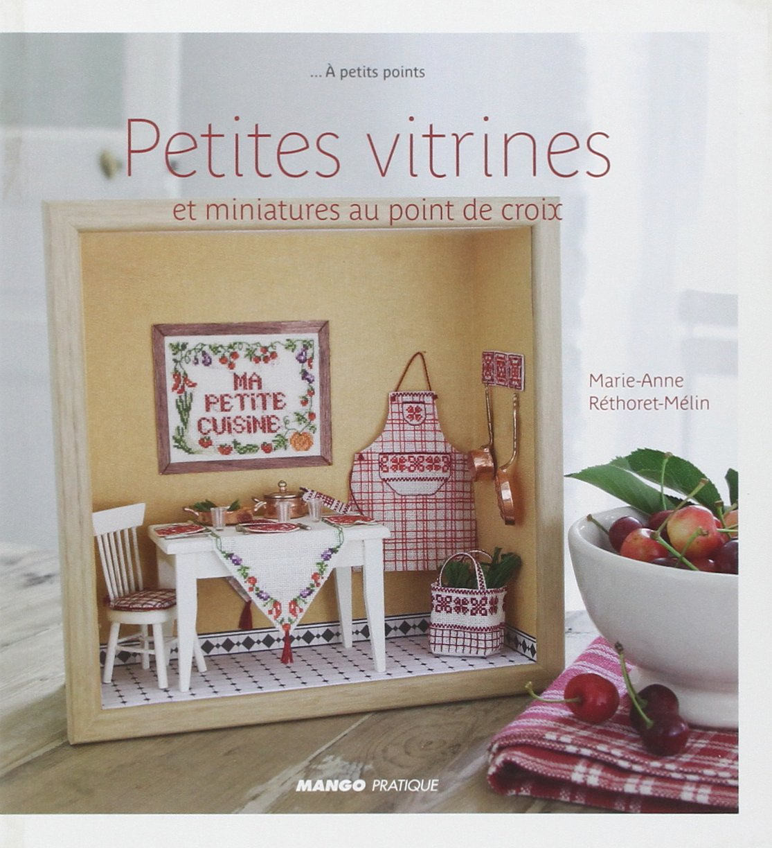 Amazon Fr Miniatures Et Vitrines Broder Marie Anne R Thoret  # Meuble De Tv A Melin