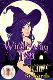Witch Way Inn: Magic and Mayhem Universe