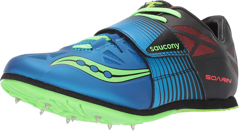 Saucony Mens SOARIN J2 Track /& Field