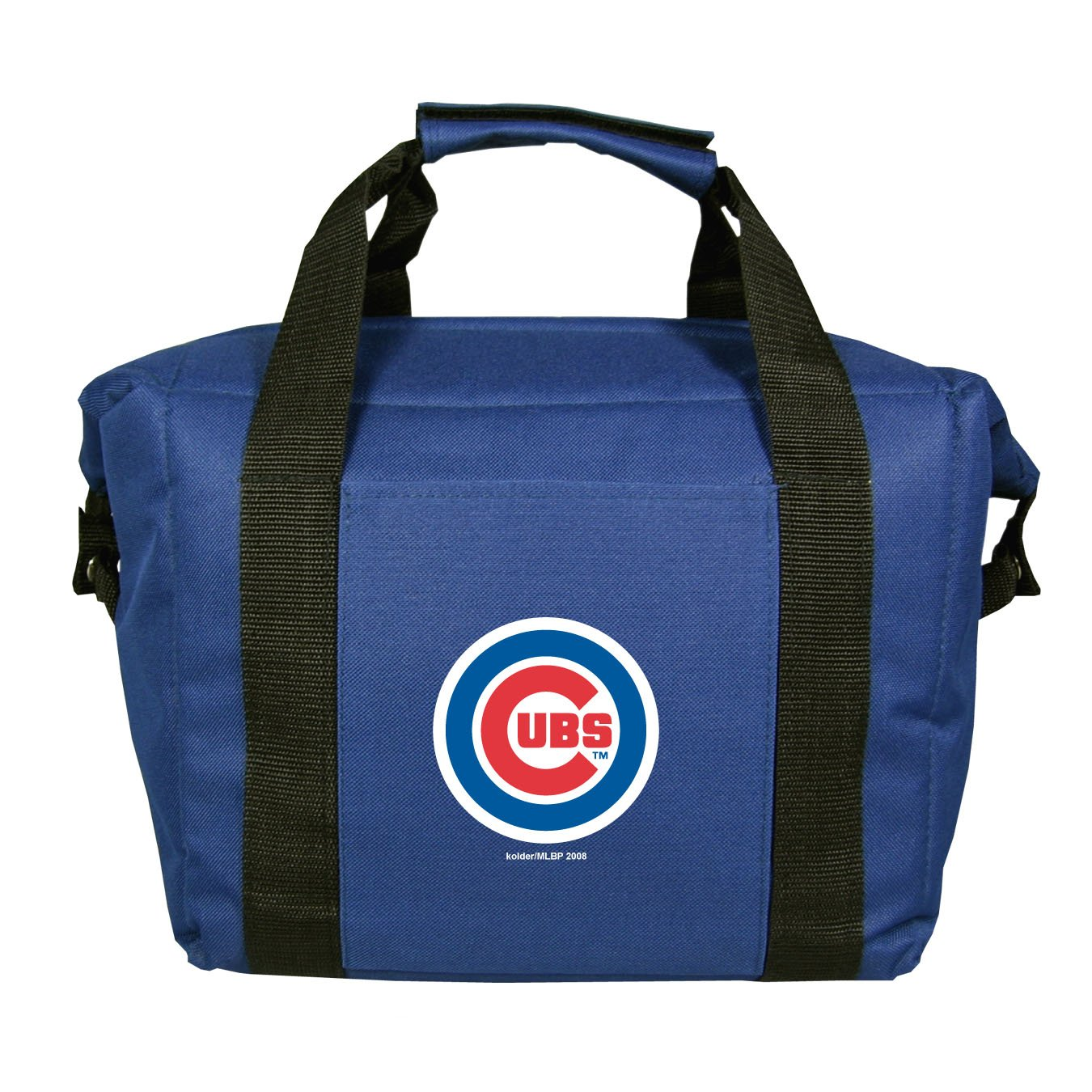 Kolder MLB 12 Pack Cooler Bag Tote or Lunch Box Team Color