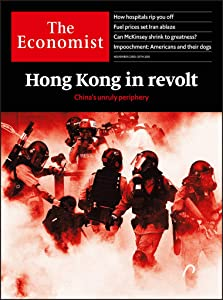 The Economist<span class=