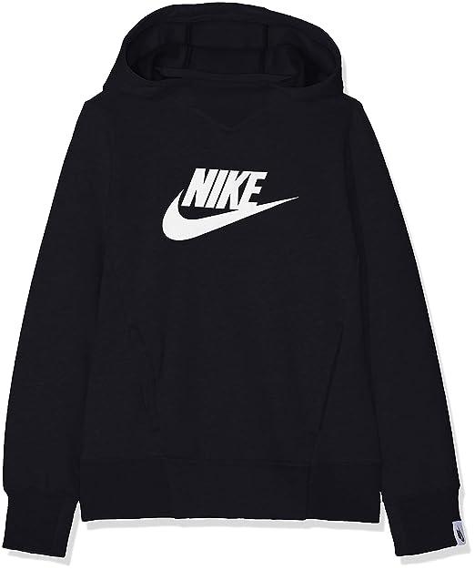 Nike PO THERMA GX , Mädchen Kapuzenpullover