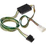 CURT 55106 Custom Wiring Connector