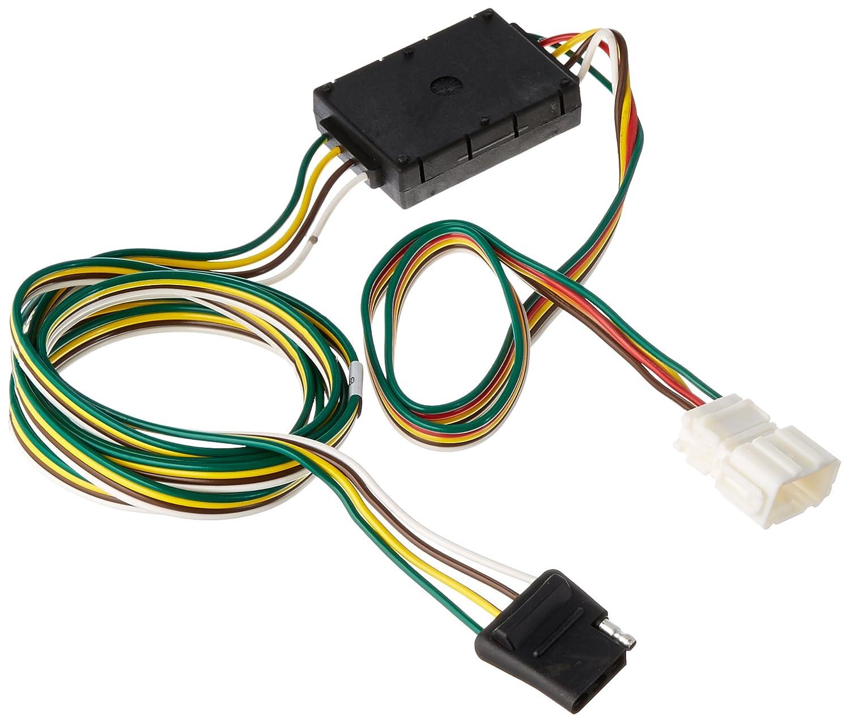 Amazon.com: Curt Manufacturing CURT 55106 Custom Wiring Connector ...