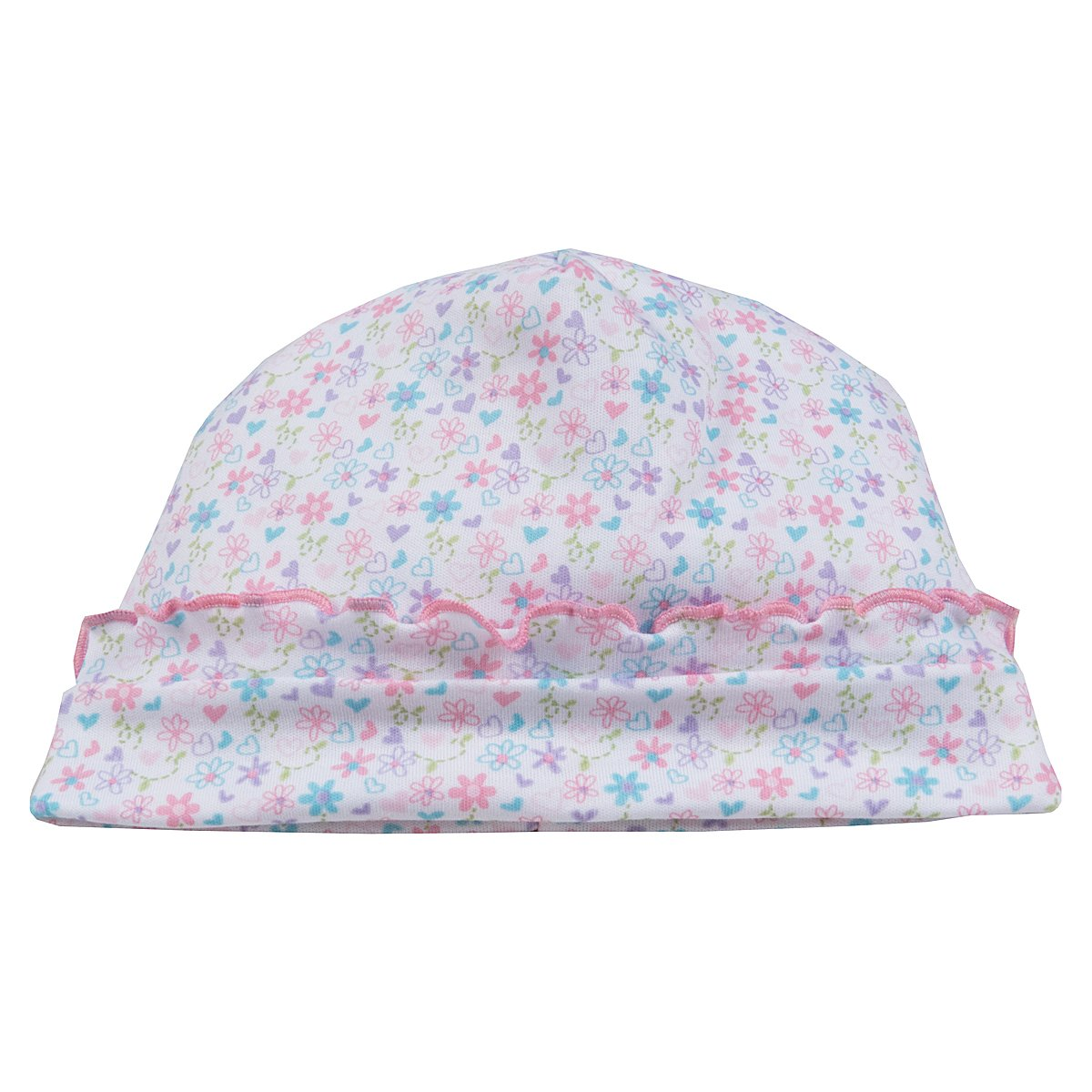 Kissy Kissy Baby Girls Elegant Ellies Hat