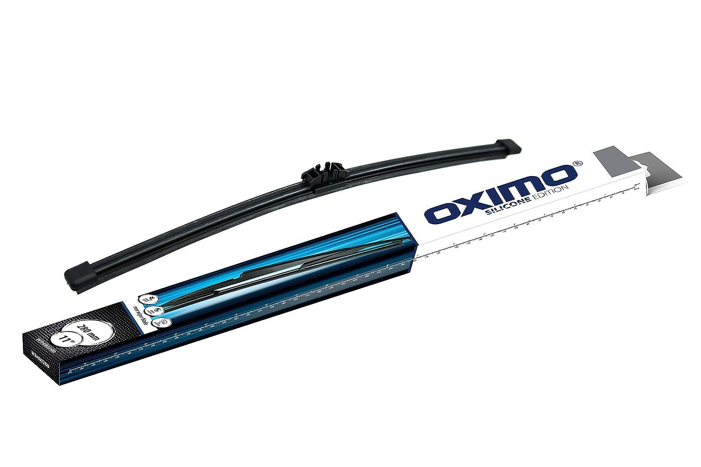OXIMO WR480280 Silicone Edition Tergicristallo posteriore