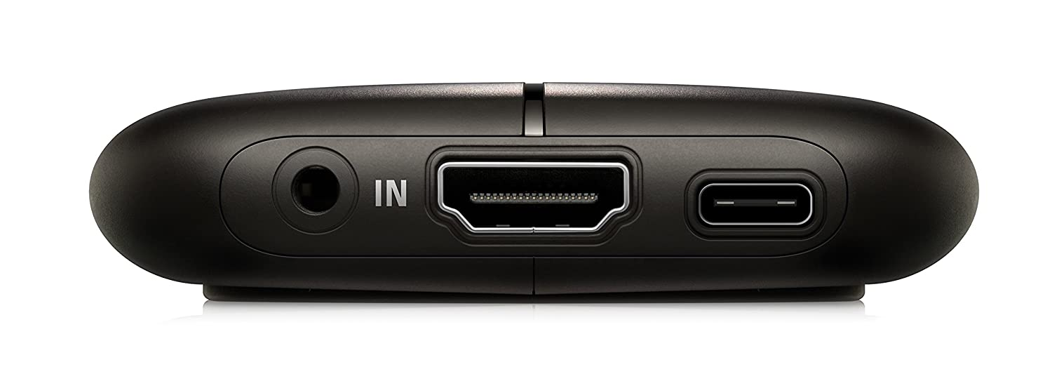 Review: Elgato Game Capture HD60 S — For serious streamers