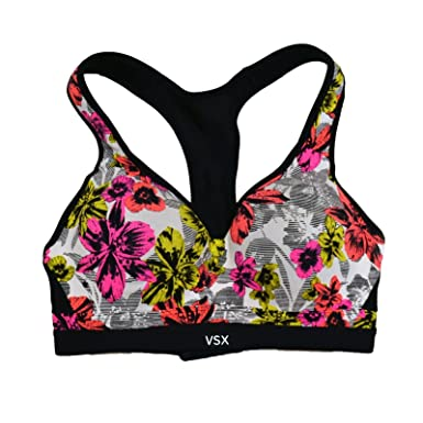 fad1840424b6d Victoria s Secret Women s Incredible Sports Bra at Amazon Women s ...