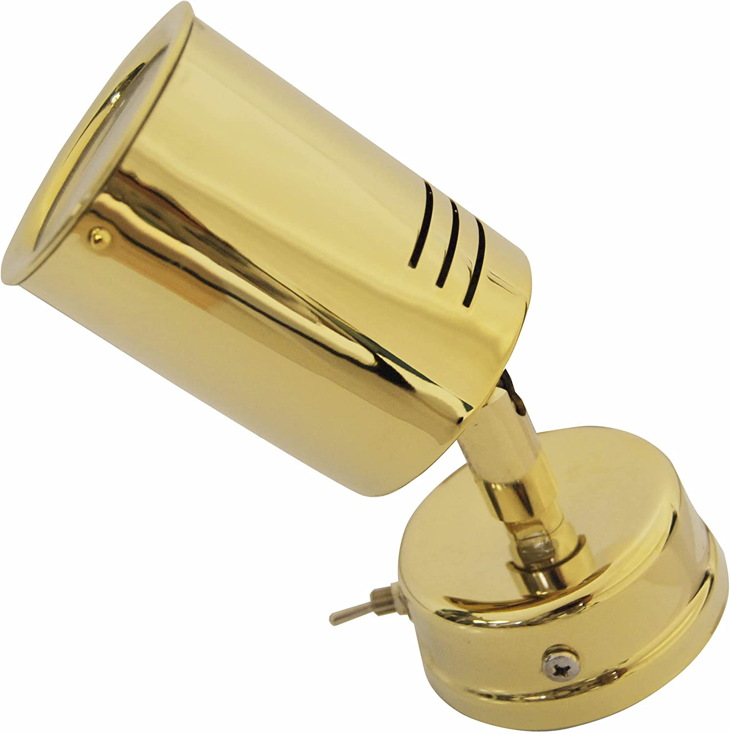 Taylor Made Products Fully Dimmable Long Service Life Taylorbrite CCF Futura Reading Light Low Power Draw