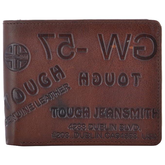 RL Maroon Men's Wallet  w44 mr  Wallets