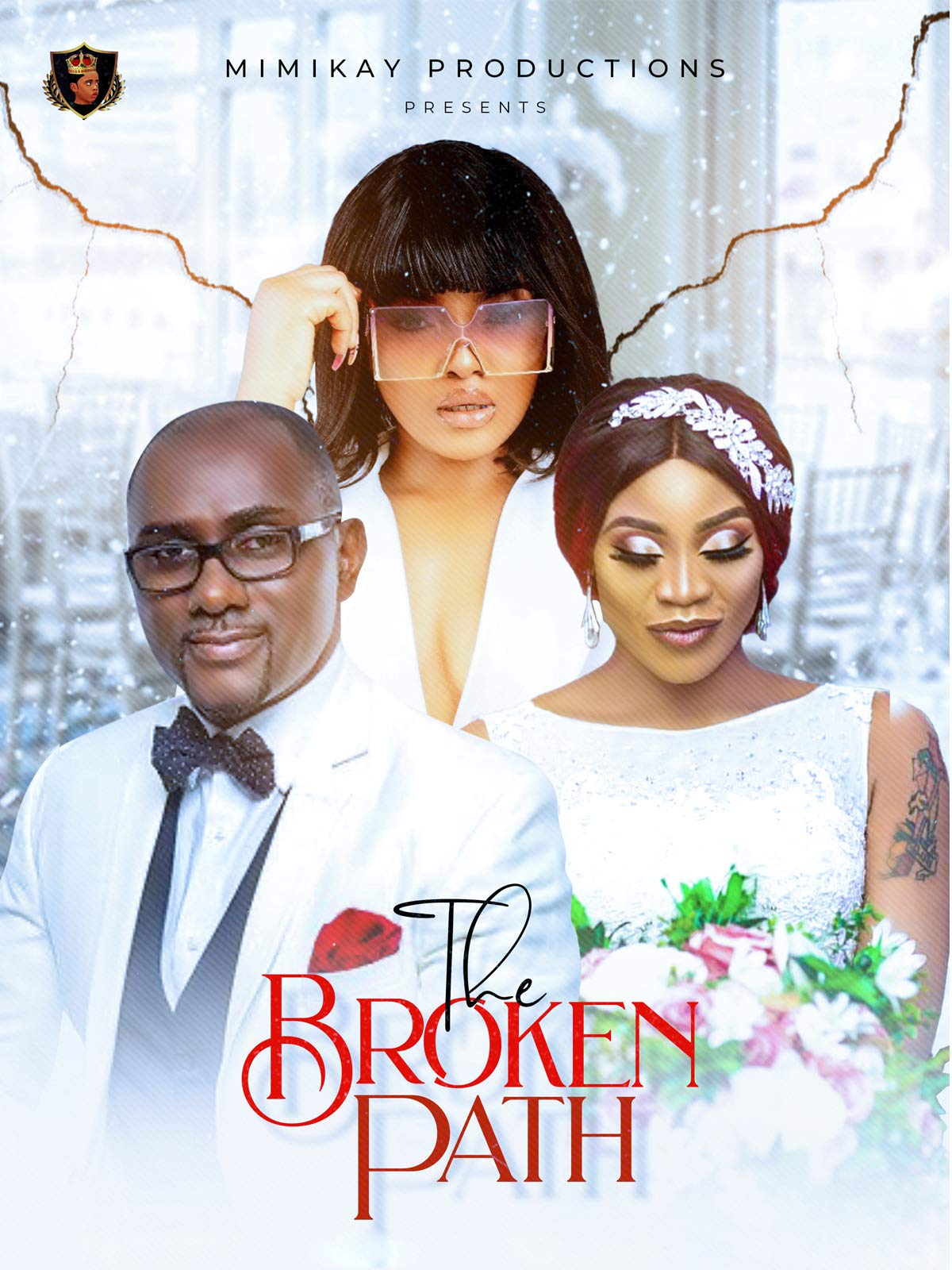 Broken Path on Amazon Prime Instant Video UK