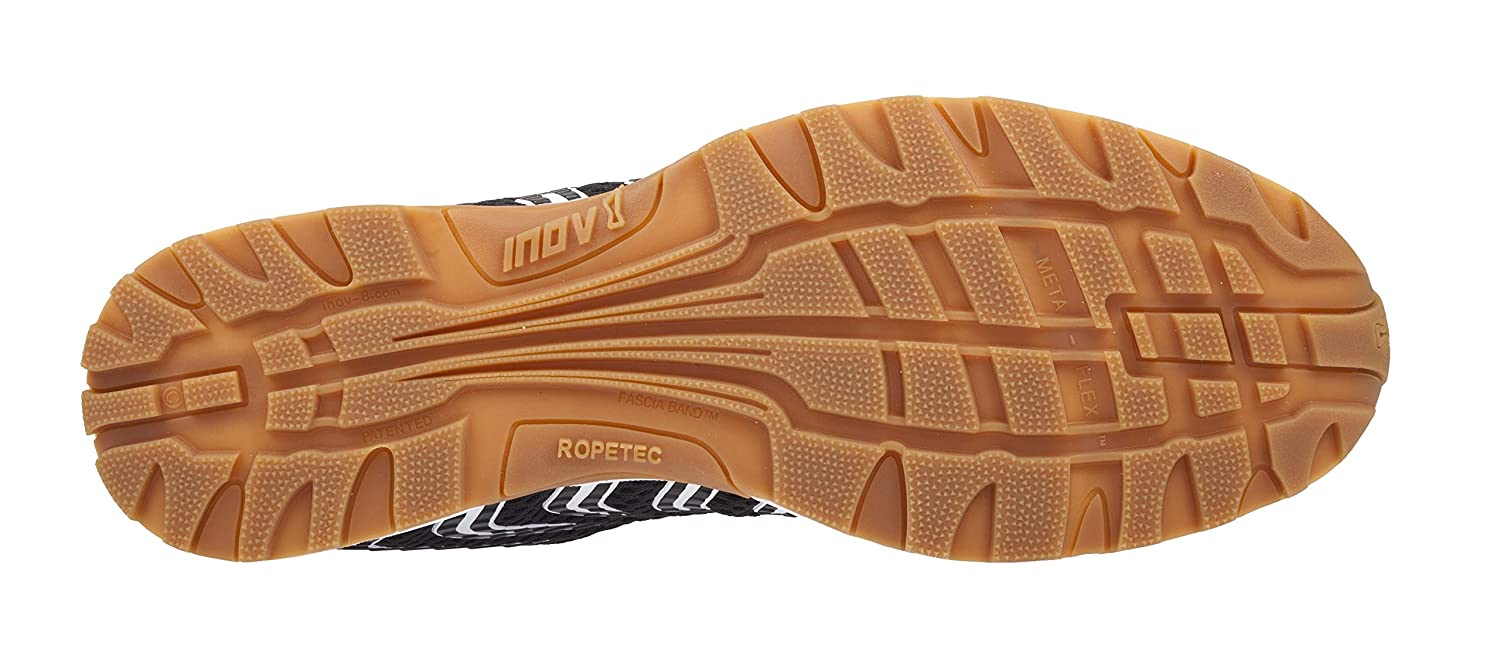 Inov-8 F-Lite 230 – Original Minimalist Cross Training Shoes – All Purpose Athletic Shoe for Gym, Training and Weight Lifting