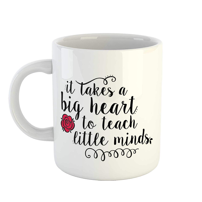 buy ikraft it takes a big heart to teach little minds best