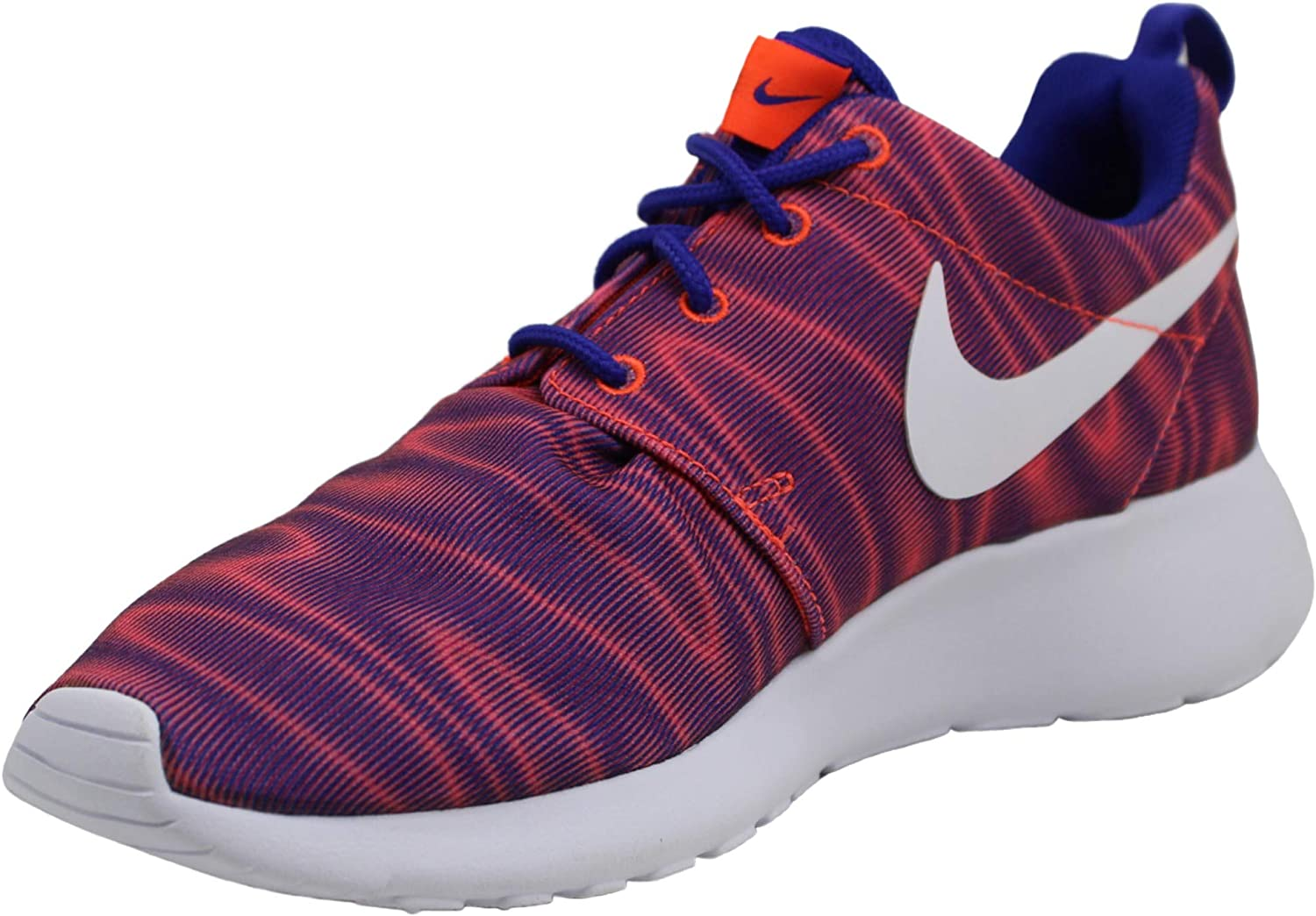 Nike Women's Low-Top Sneakers Ttl Crimson