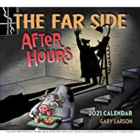 Image for The Far Side® After Hours 2021 Wall Calendar