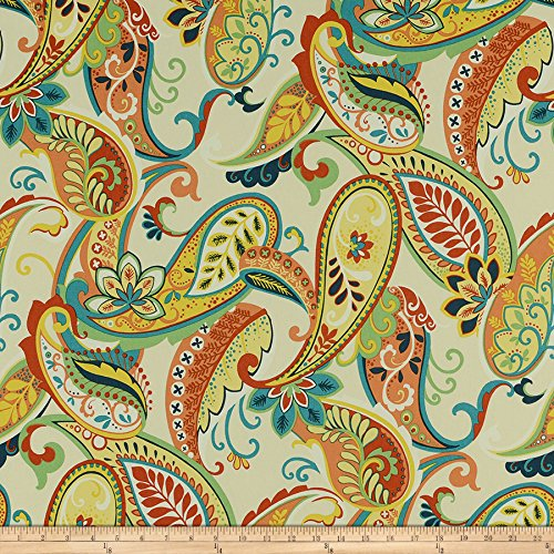 Covington Whimsy Multi Fabric By The Yard