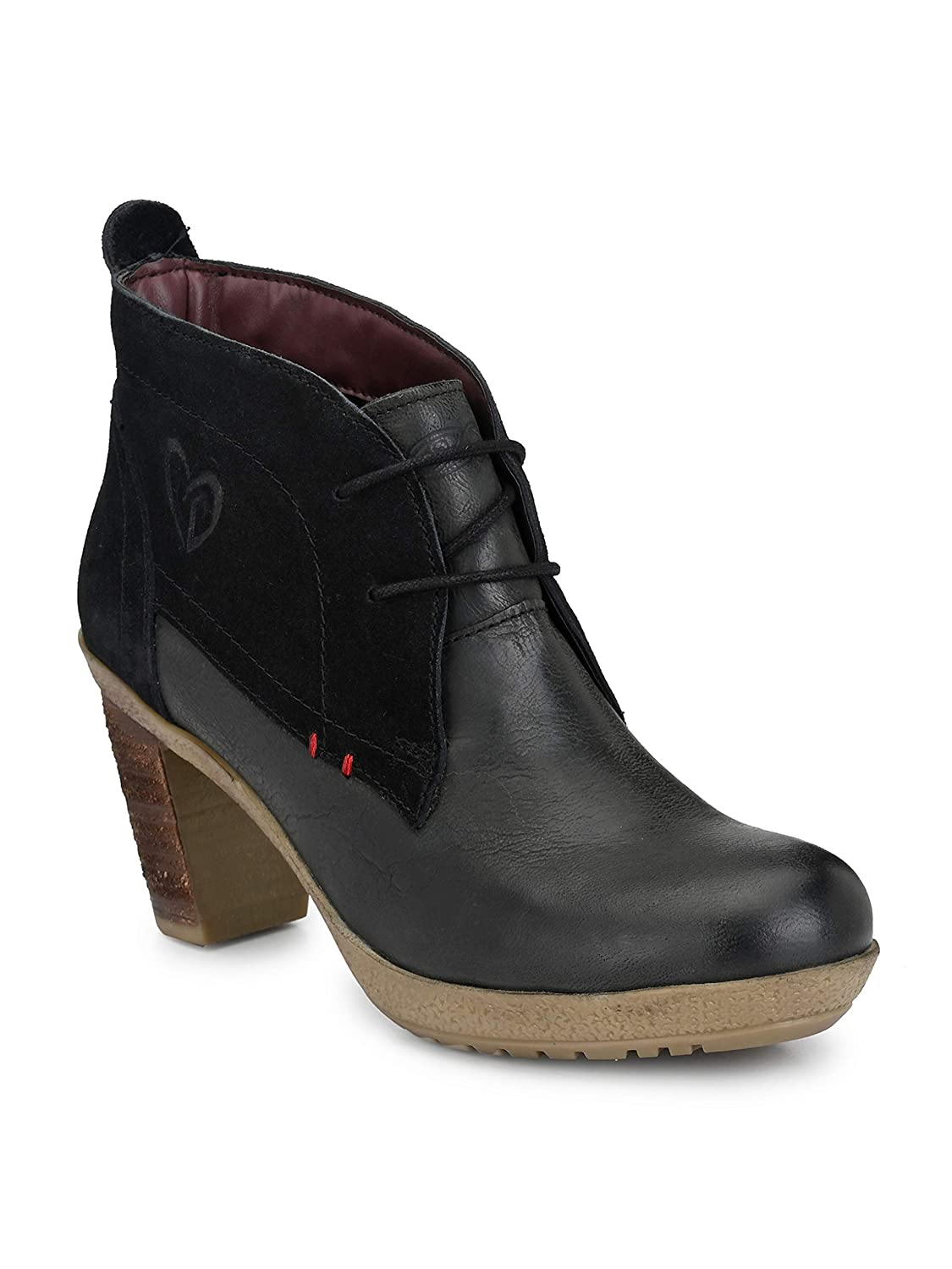 Delize women footwears up to 83% off @ Amazon