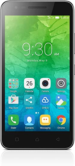 Lenovo - Pa450162pl/k10 a40 c2 LTE Dual sim Smartphone 12,7 cm (5 ...