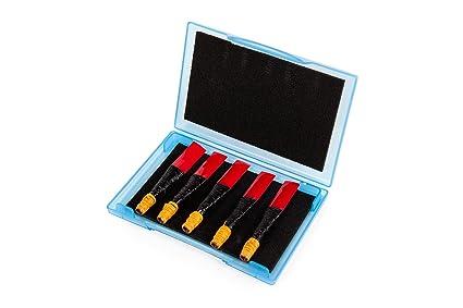 de346b68161b Amazon.com  Frazer Warnock Bagpipes 5 Pack of Practice Chanter Reeds ...